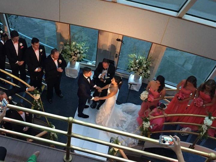 Tmx 1442439420527 119904709712228596085171597261417501803488n New York, NY wedding florist
