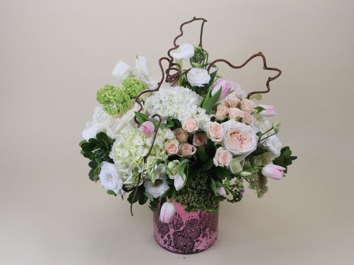 Tmx 1442440634279 Img8227 New York, NY wedding florist