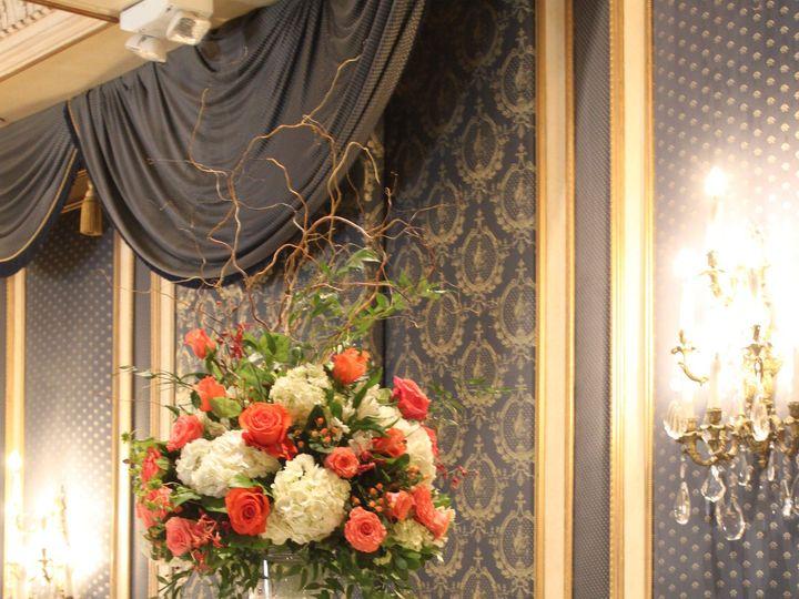 Tmx 1442440917635 Img8180 New York, NY wedding florist
