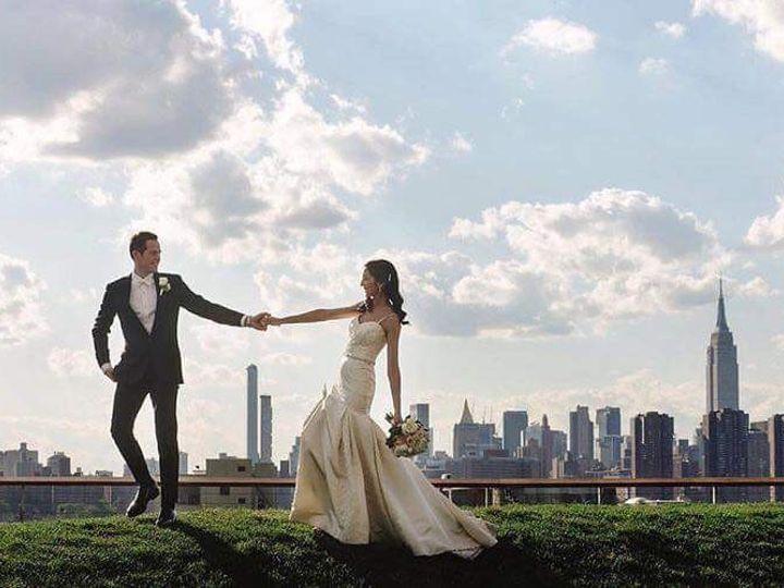 Tmx 1510786216471 Img1024 New York, NY wedding florist