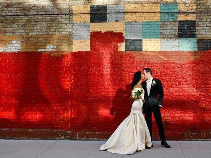 Tmx 1510786223389 Img1025 New York, NY wedding florist