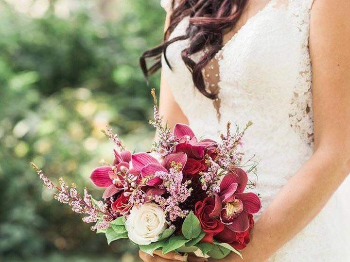 Tmx 1510786230882 Img1027 New York, NY wedding florist