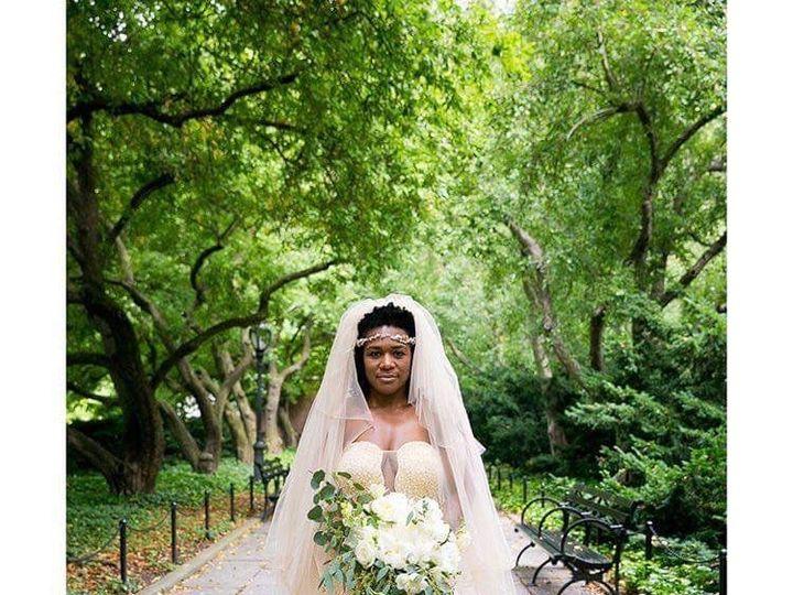 Tmx 1510786247442 Img1029 New York, NY wedding florist