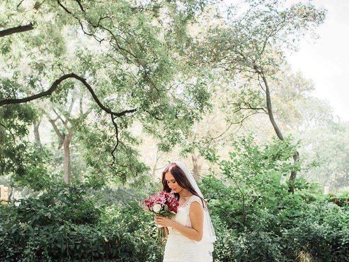 Tmx 1510786355983 Img1031 New York, NY wedding florist