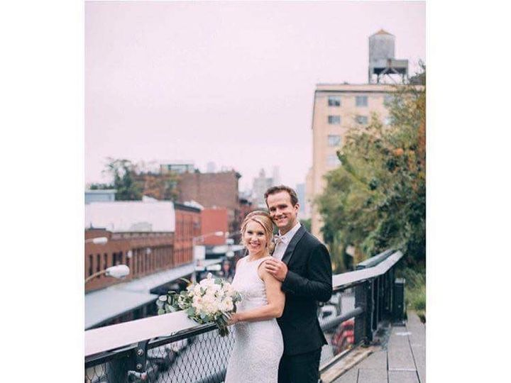 Tmx 1510786356023 Img1032 New York, NY wedding florist