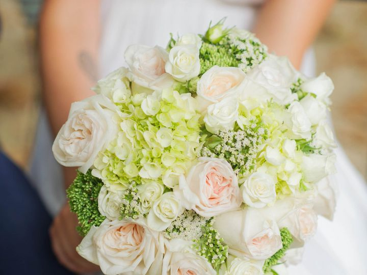 Tmx 1510805640505 Bridalcropped New York, NY wedding florist