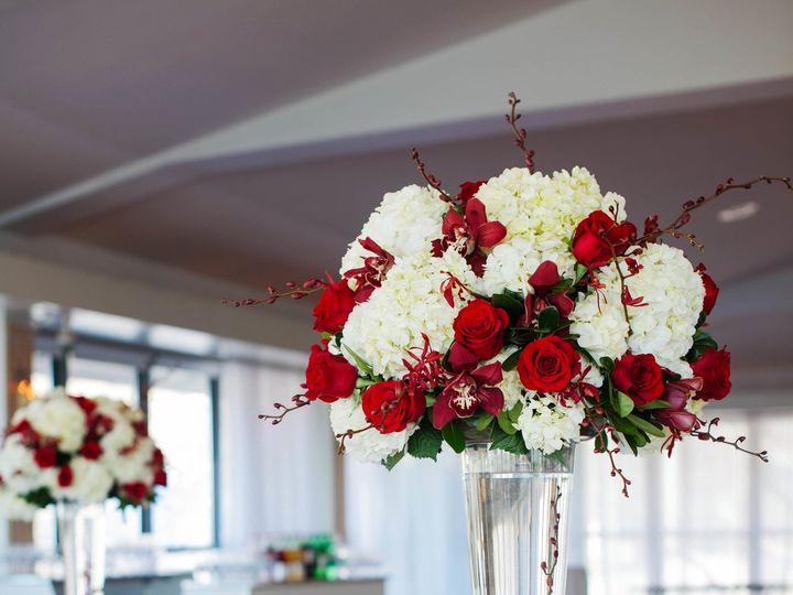 Tmx 1510805787940 Artsy Flora   Photo By Angelica Roberts Photograph New York, NY wedding florist