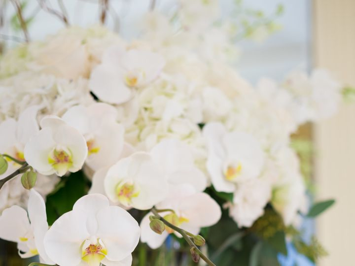 Tmx 1510805975019 Artsyflorawaldorfastoriahires06 New York, NY wedding florist