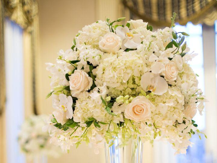 Tmx 1510806493608 Artsyflorawaldorfastoriahires30 New York, NY wedding florist
