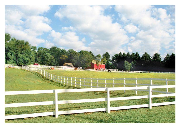 Ashton Farm: Rolling Pastures