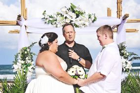 Weddings and Renewals by Valarie Waddell