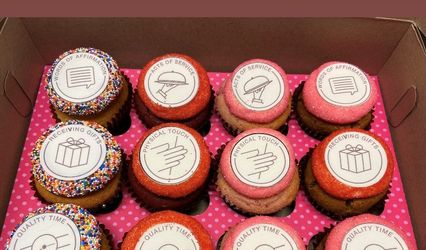 Smallcakes Cupcakery & Creamery