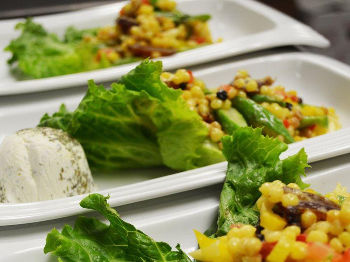 Tmx 1436202243015 Couscous Salad La Mesa wedding catering