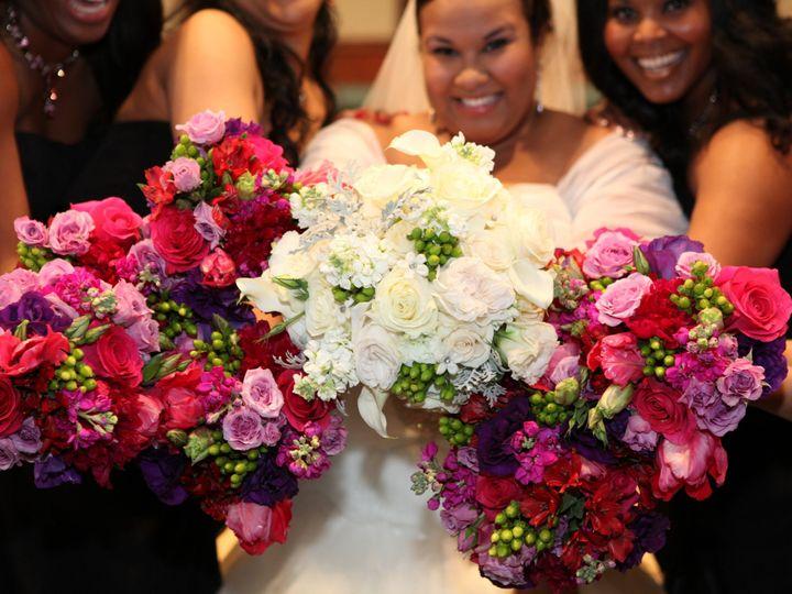 Tmx 1392942271476 02878ds097 Houston, TX wedding florist