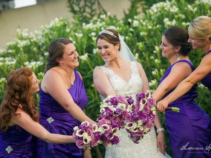 Tmx 1446587199458 Machel1 Houston, TX wedding florist