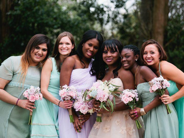 Tmx 1446589893722 Javannietrentwedding272 Houston, TX wedding florist