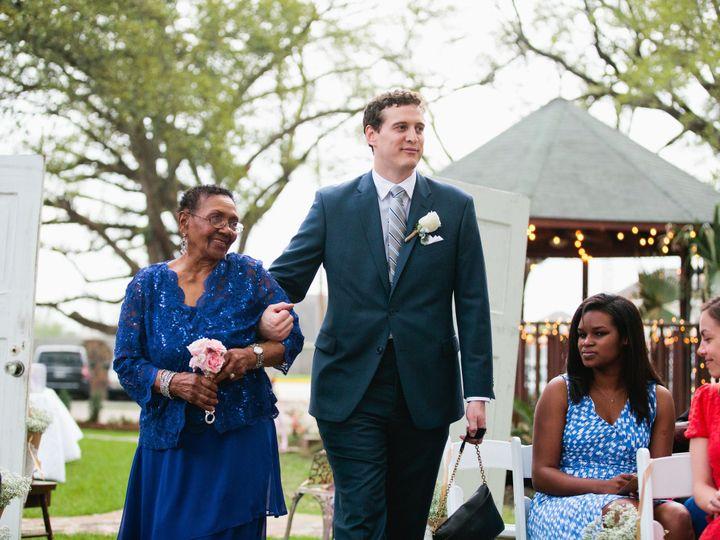 Tmx 1446589963047 Javannietrentwedding348 Houston, TX wedding florist