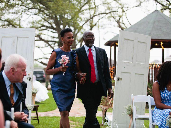 Tmx 1446590058530 Javannietrentwedding354 Houston, TX wedding florist