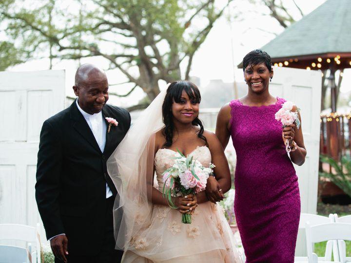 Tmx 1446590135490 Javannietrentwedding397 Houston, TX wedding florist