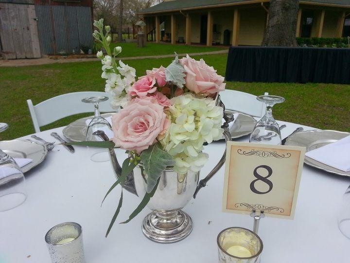 Tmx 1446590184501 Javannie Houston, TX wedding florist