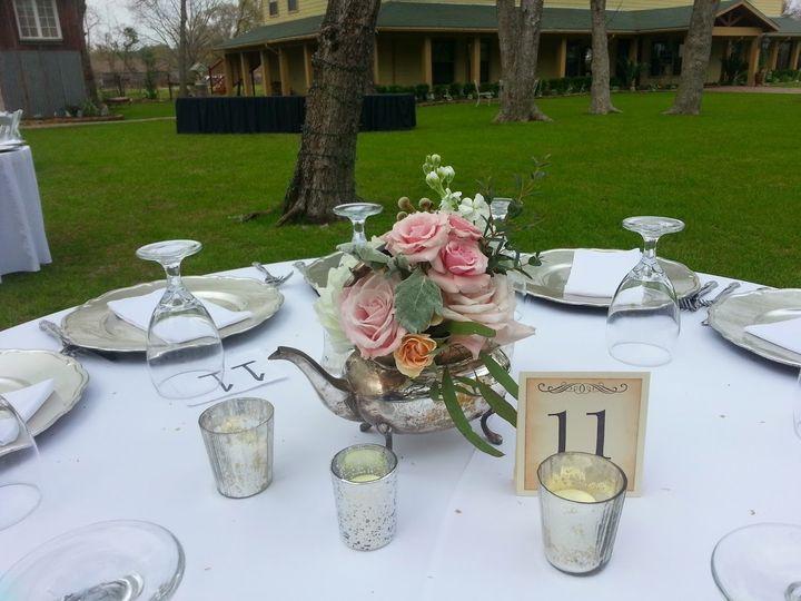 Tmx 1446590196590 Javannie2 Houston, TX wedding florist
