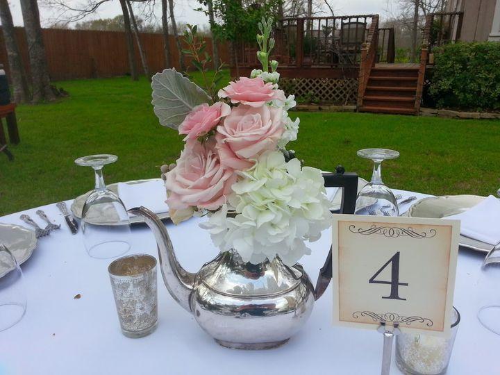 Tmx 1446590206659 Javannie3 Houston, TX wedding florist