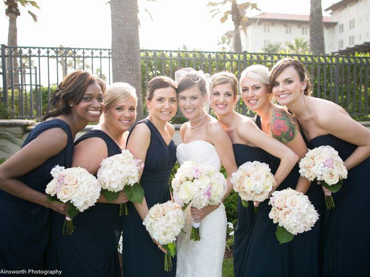 Tmx 1446593590752 Amberandrewwedding234 Houston, TX wedding florist