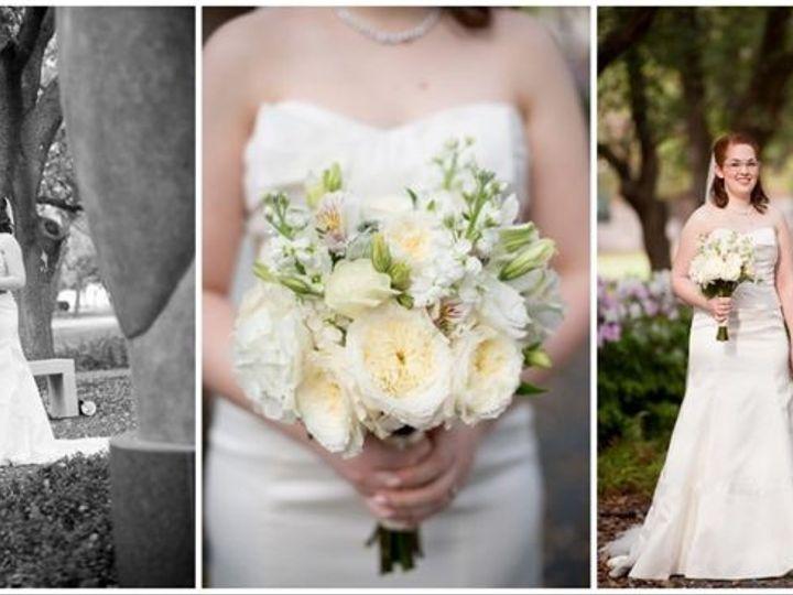 Tmx 1446655263120 Claire And Johnny3 Houston, TX wedding florist