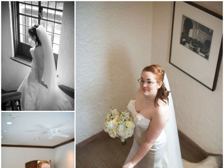 Tmx 1446655274191 Claire And Johnny5 Houston, TX wedding florist