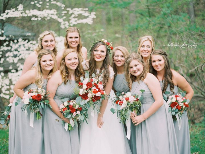 Tmx 1483993498468 2688340222286f946ec52k San Jose wedding dress