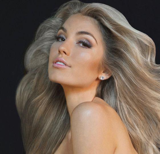 Hair & Makeup Beautybymatt
