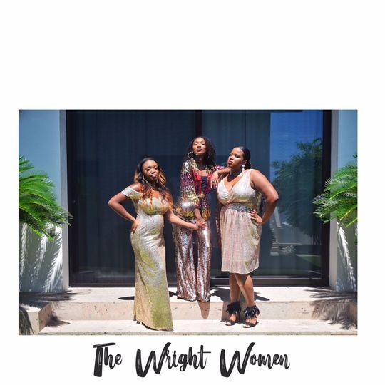 The Wright Women