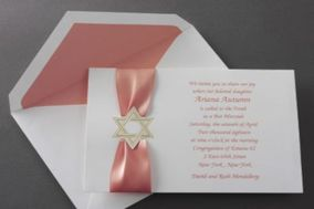 Rockland County Invitations