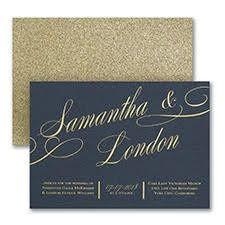 Tmx 1452715105325 Rockland County 9 Sparkill, New York wedding invitation