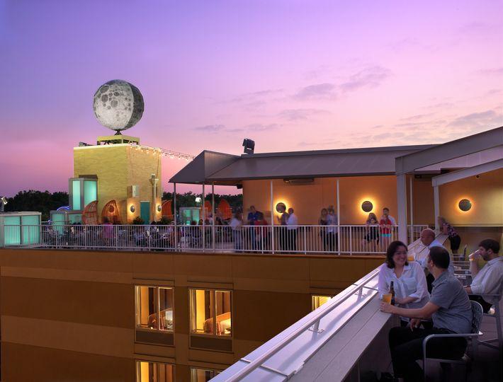 Moonrise Hotel Reviews Amp Ratings Wedding Ceremony Amp Reception Venue Wedding Rehearsal Dinner