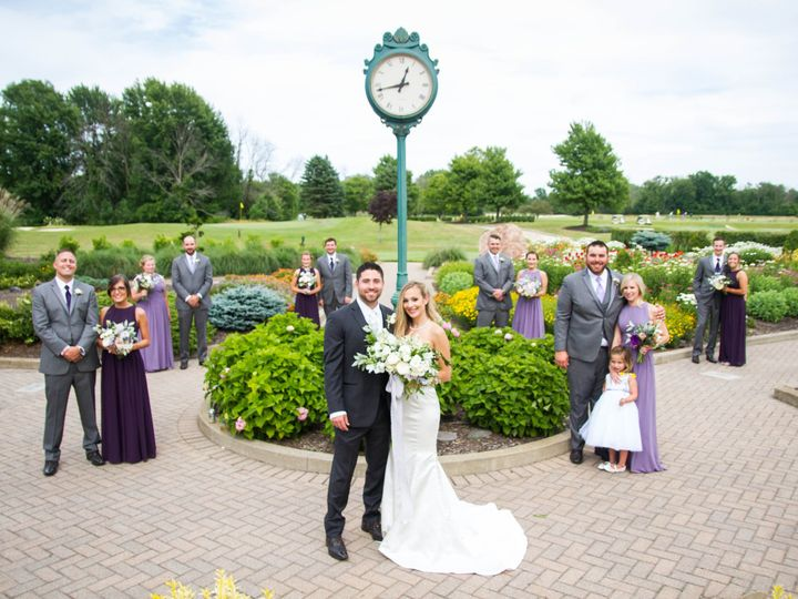 Tmx Crystalee Jordan M W 678 51 75499 Chesterton, IN wedding venue