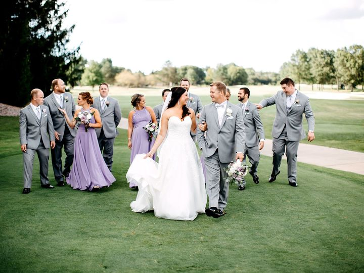 Tmx Dickt Bridal Party 51 75499 Chesterton, IN wedding venue