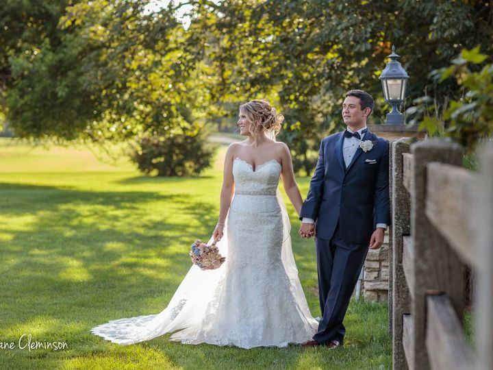 Tmx Shane Cleminson 51 75499 Chesterton, IN wedding venue