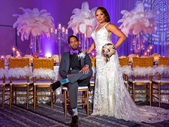 Tmx Great Gatsby 51 385499 Scranton wedding dress