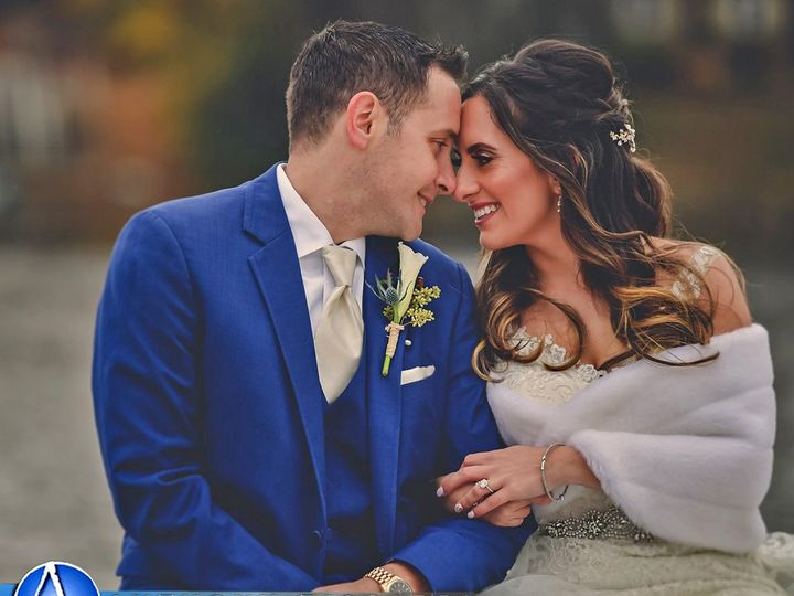 Tmx Rossana And Chris 51 385499 Scranton wedding dress