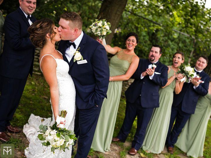 Tmx Tom And Kristen9 51 385499 Scranton wedding dress