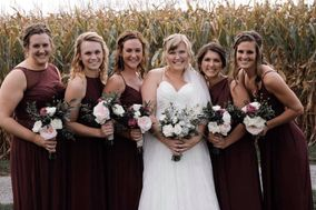 Kaitlin Dixon Floral and Events