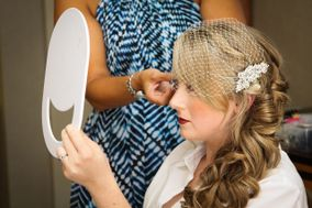 I DO.... Event Hair & Makeup