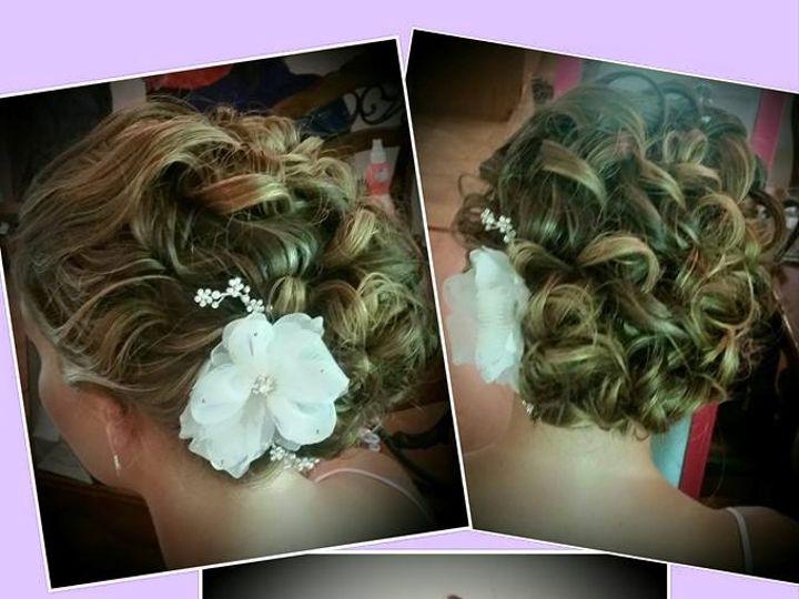 Tmx 1475597051743 Bride8 Pottstown, PA wedding beauty