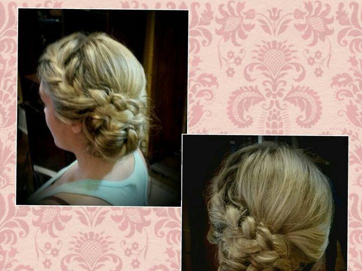 Tmx 1475597058391 Bride9 Pottstown, PA wedding beauty