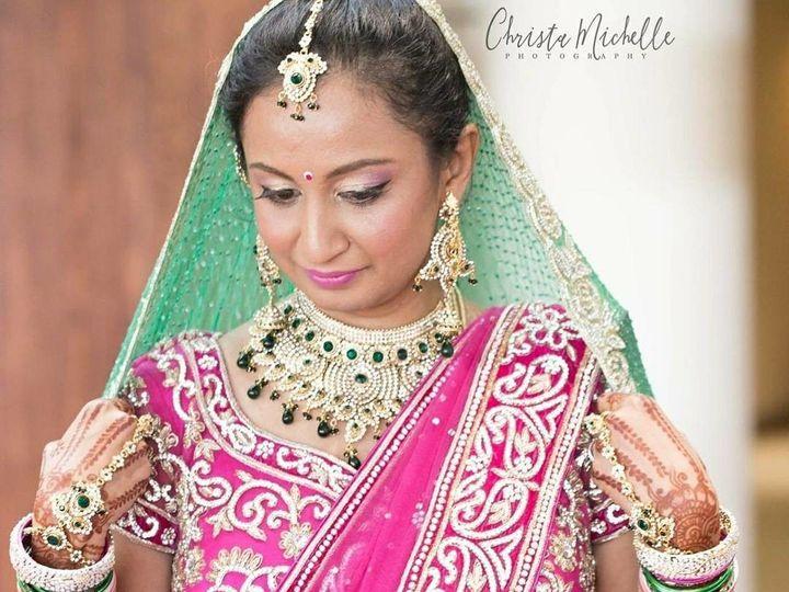 Tmx 1510023425125 Img20171024074852526 Pottstown, PA wedding beauty