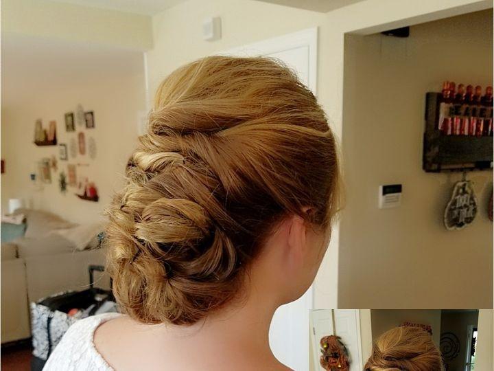 Tmx 1510023519241 Img20171009221702036 Pottstown, PA wedding beauty