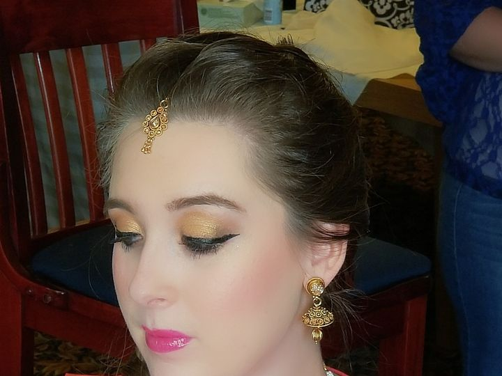 Tmx 1510023567381 Zcamera 20171025072715 Pottstown, PA wedding beauty