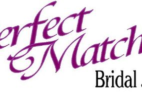 Perfect Match Bridal Jewelry