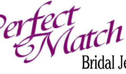 Perfect Match Bridal Jewelry
